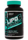 LIPO-6 Black Hers Ultra Concentrate - 60 капс.