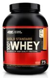 100% Whey Gold Standard  - 2270 гр.