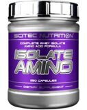 Isolate Amino   500 капс.
