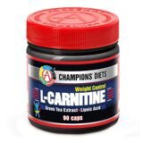 L-CARNITINE Weight control - 90 капc.