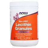 Lecithin Granules NOW   454 гр.